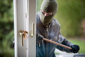 quantum burglar alarm