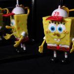 Spongebob Mirror Image-SciLynk